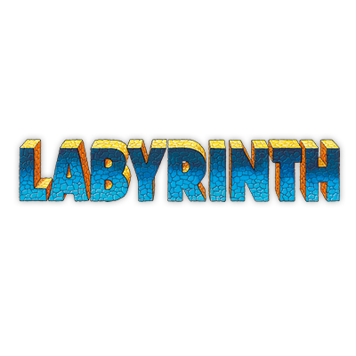 Ravensburger Labyrinth Logo
