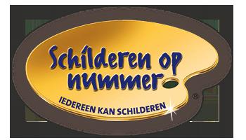 Ravensburger Schilderen op nummer Logo